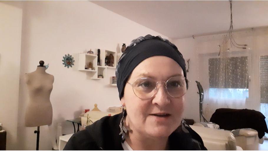 Visite dermatologiche e melanoma - la storia di Daniela - Insieme con il sole dentro